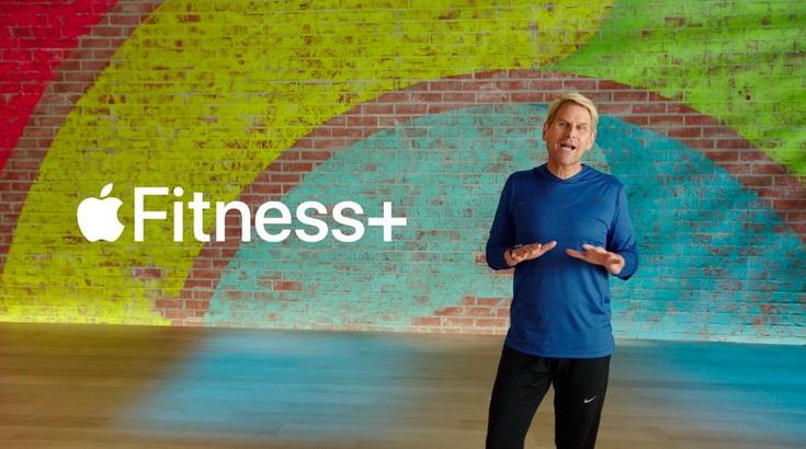 Fitness-сервис