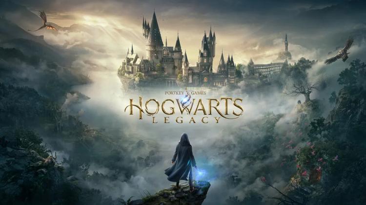 Hogwarts Legacy-игра