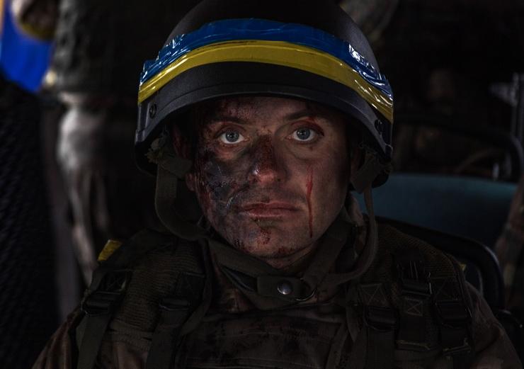 Иловайск 2014-Батальон Донбасс