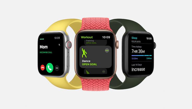 Новые доступные Apple Watch-горячая новинка