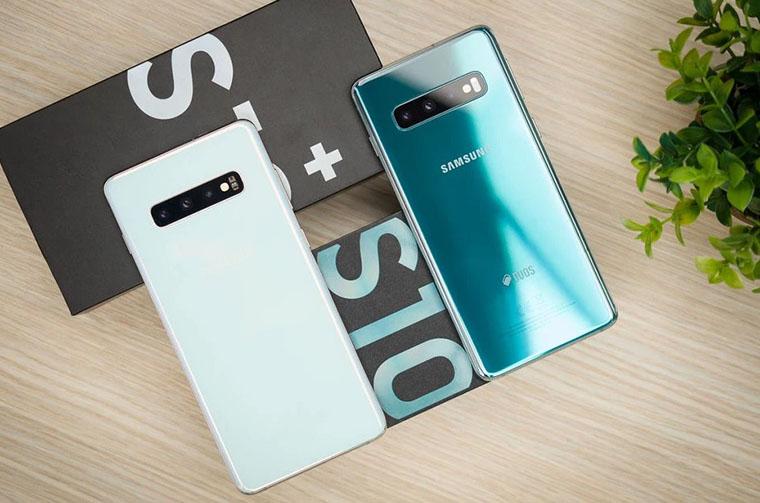 Серія Galaxy S10