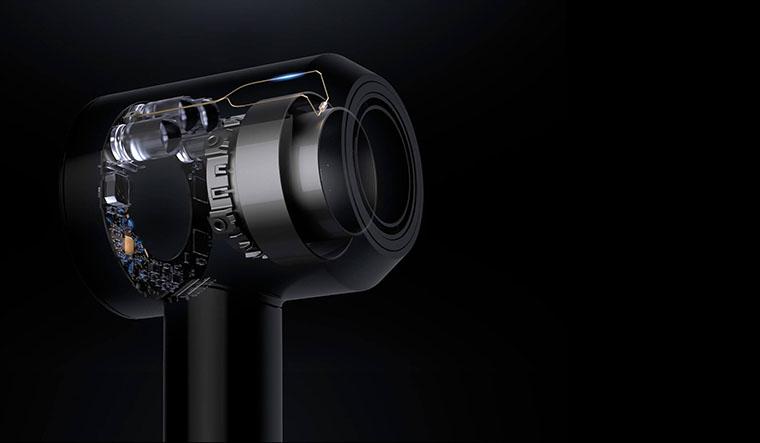 Термодатчик Dyson HD01 Supersonic