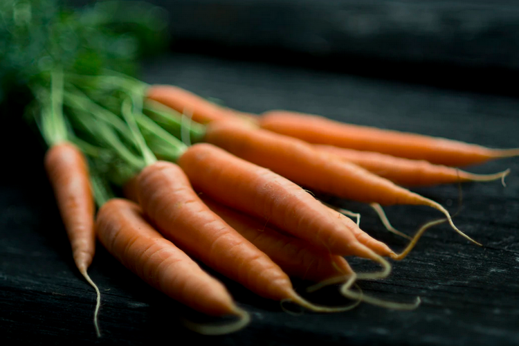 carrot-морковь