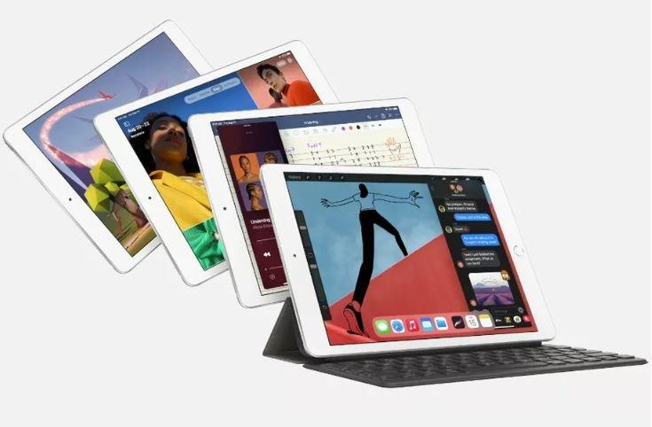 iPad-2020