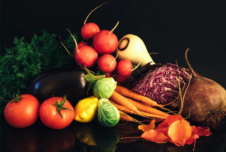 овощи-микс