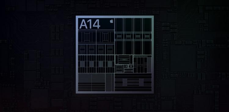 A14 Bionic-процессор