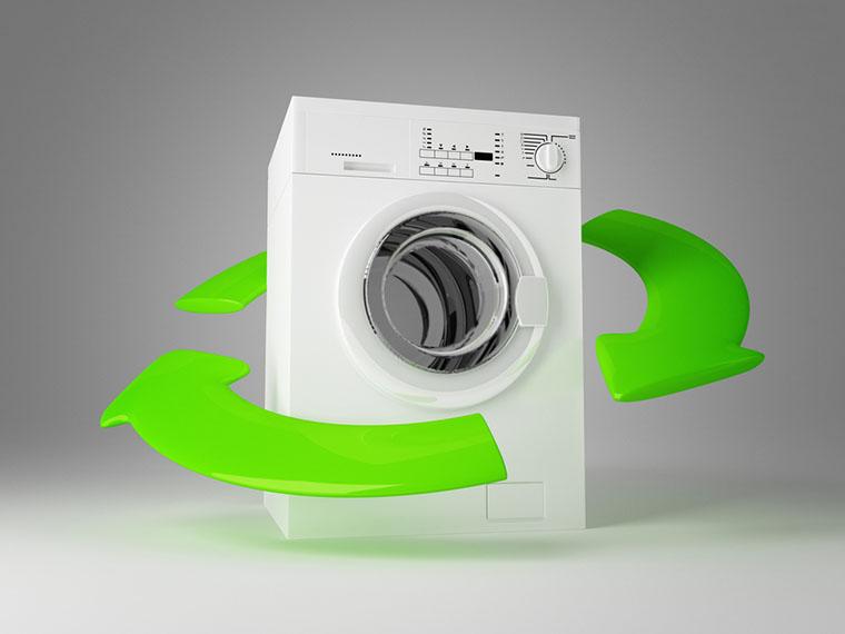 Энергосберегающие стиральные машины