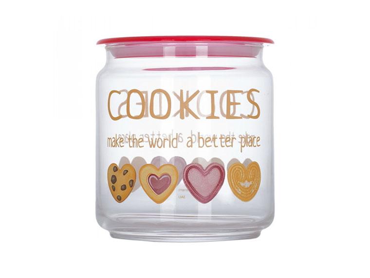 Емкость для хранения Luminarc Cookies Storing Box