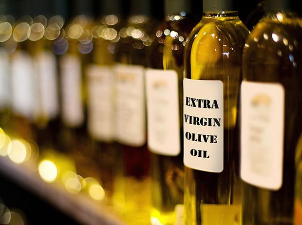 Extra Virgin-масло оливковое