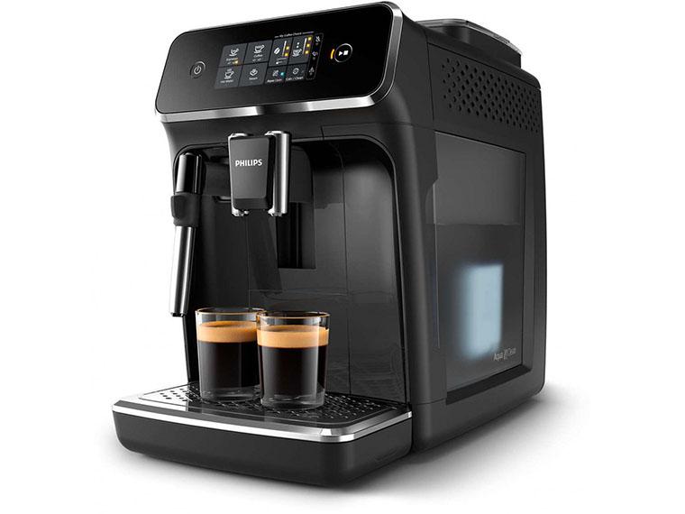 Кофемашина Philips EP2221 40