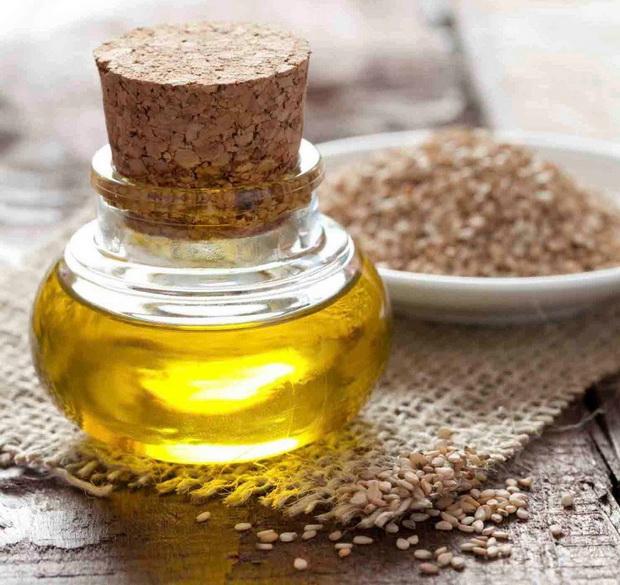 Кунжутное масло-свойства