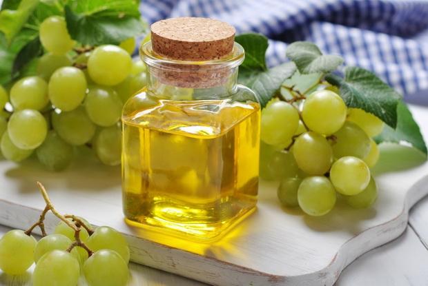 Масло из виноградных косточек-свойства