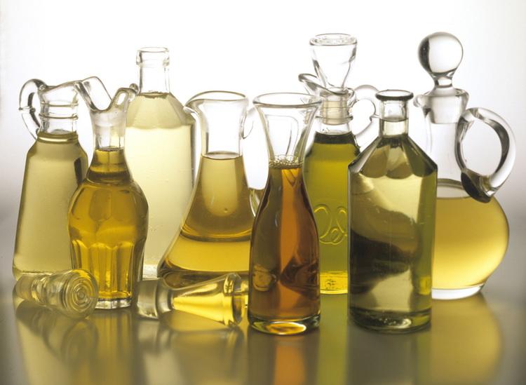 Нерафинированные растительные масла-для мозга