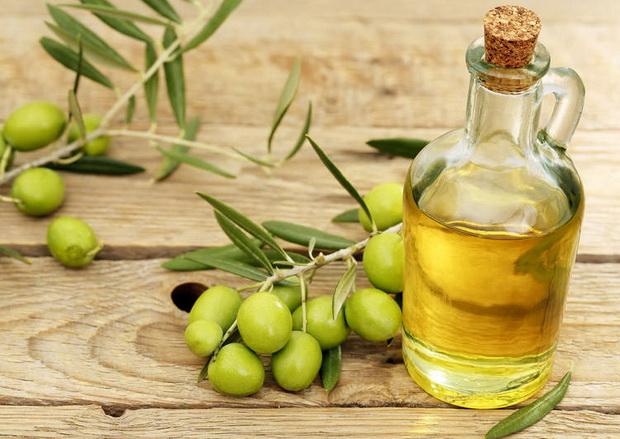 Оливки-сырье