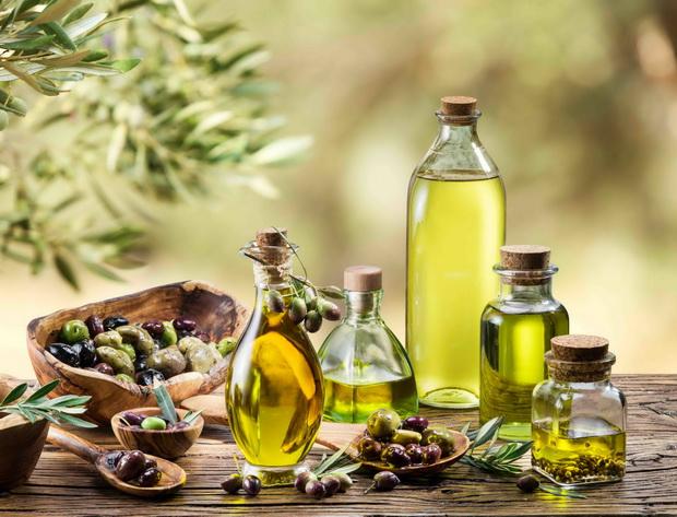 Оливковое масло-свойства