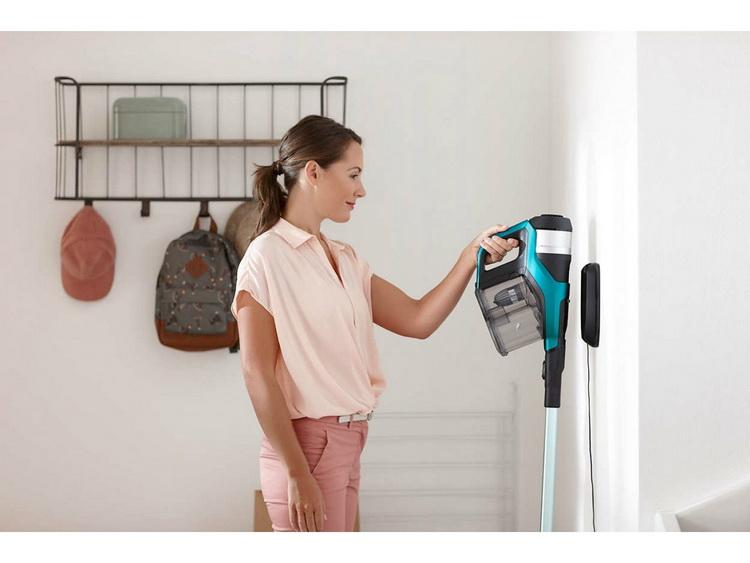 Philips SpeedPro Max Aqua FC6903-ручной пылесос зарядка-парковка