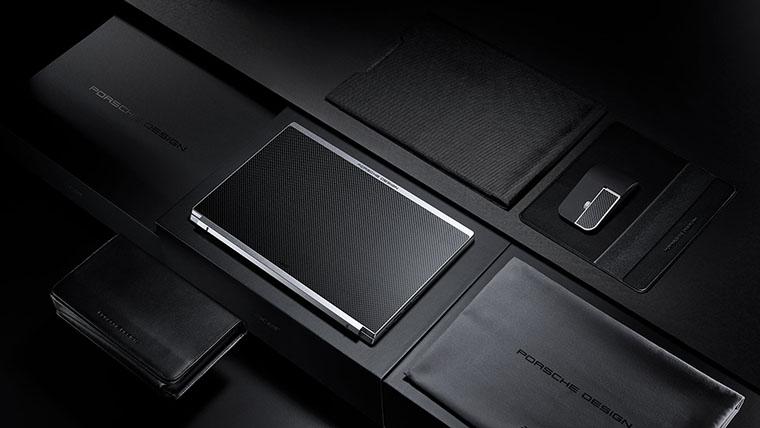 Porsche Design Acer Book RS комплектация