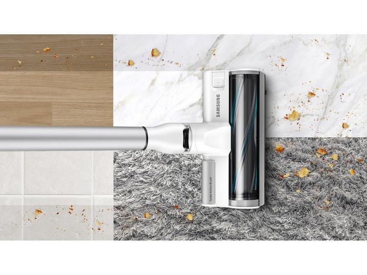 Samsung VS15T7031R4-ручной пылесос фото 4
