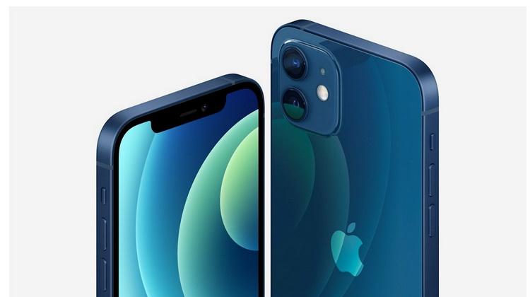 iPhone 12 Pro-дизайн новинки