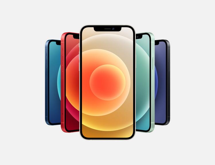 iPhone 12-новинка