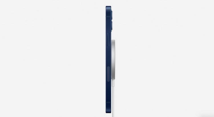 iPhone 12-зарядка
