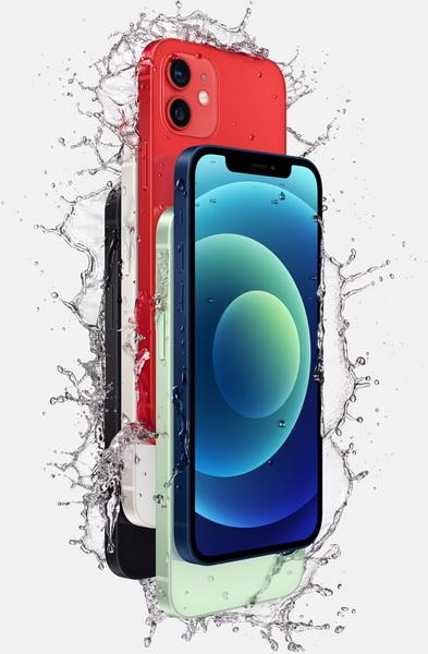 iPhone 12-защита от воды