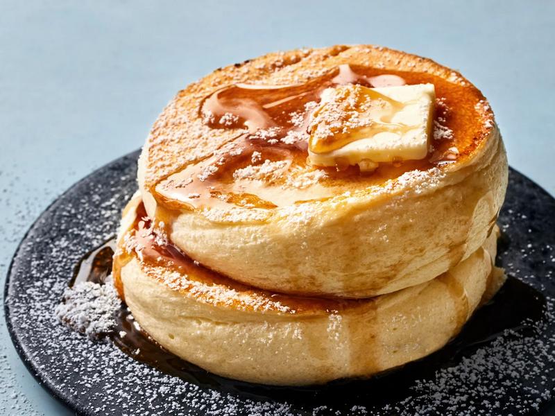 japanese pancakes-Япония
