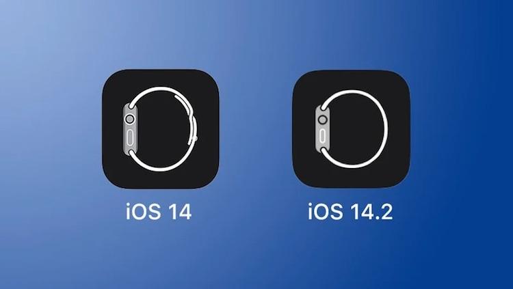 Apple Watch-иконка