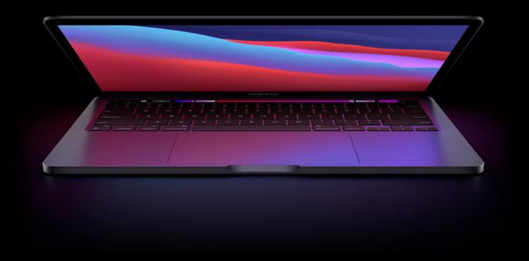 MacBook Pro-новинка