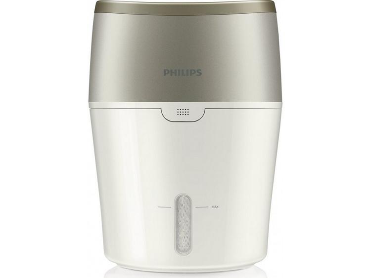 Philips Safe clean NanoCloud HU4803-увлажнитель воздуха