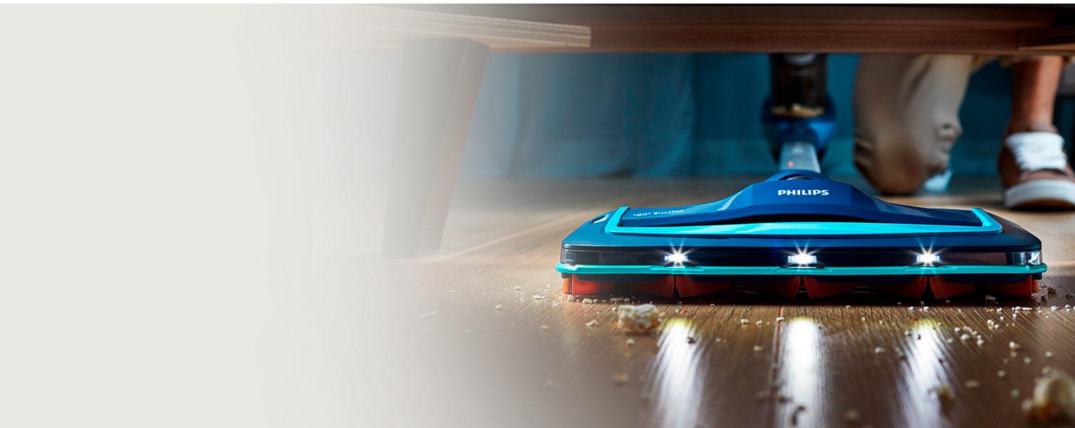 SpeedPro Aqua подсветка