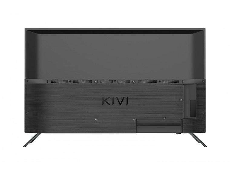 Телевизор KIVI 43U710KB задняя панель