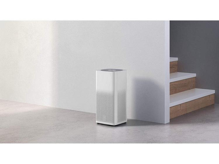 Xiaomi Air Purifier 2H White-очиститель воздуха