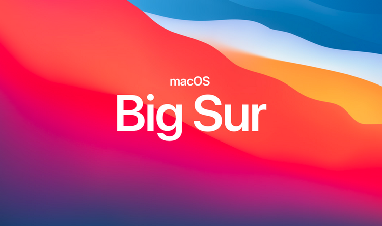 macOS 11.0.1-Big Sur Release Candidate Seeded