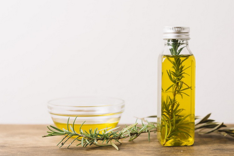 olive oil-with-rosemary