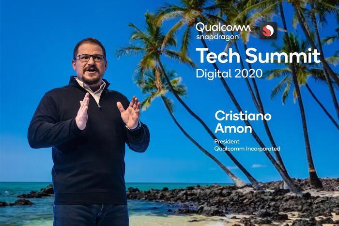 Snapdragon-Tech Summit 2020