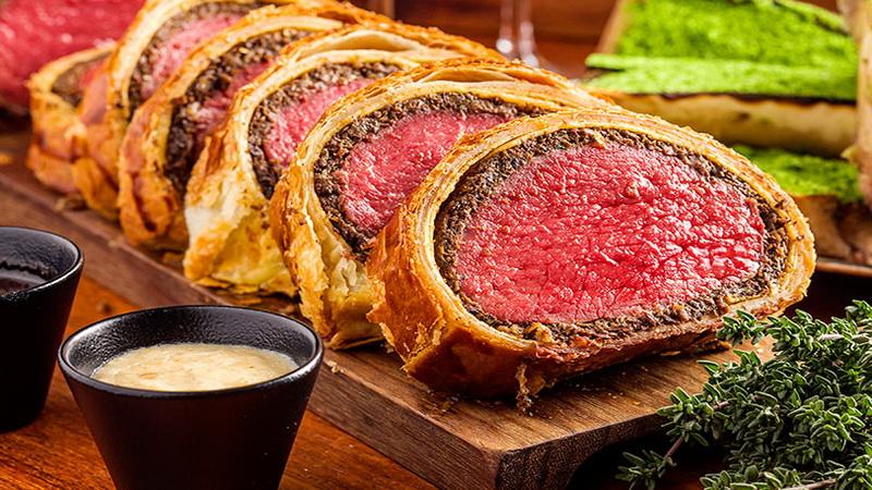 Christmas Recipe-Beef Wellington