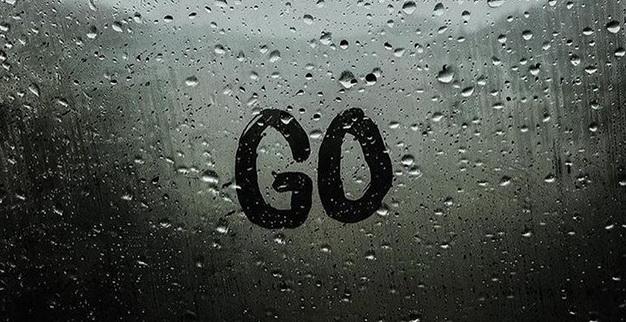 go-начать