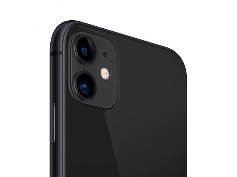 iPhone 11-камеры