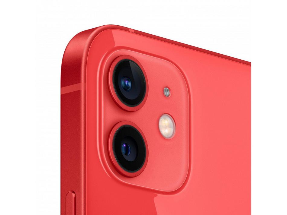 iPhone 12-камеры
