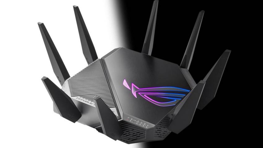 Wi-Fi 6E.