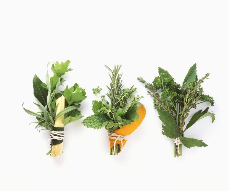 herb bundle-виды.