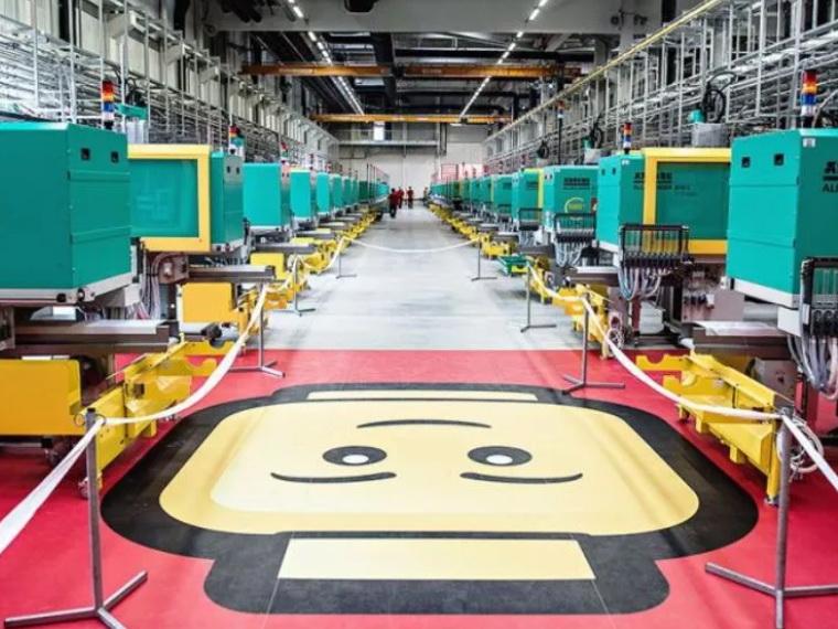 Лего-машины для формовки