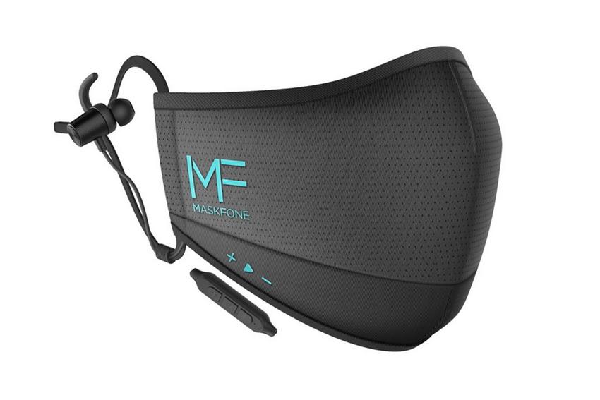 MaskFone-умная маска