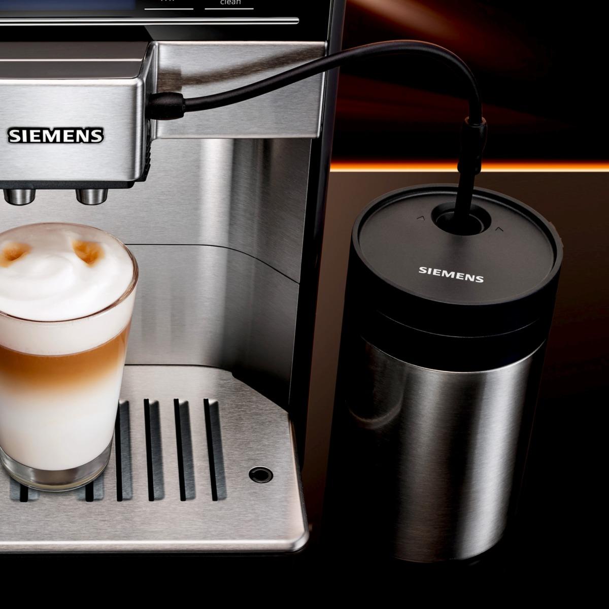 молочник кофемашины