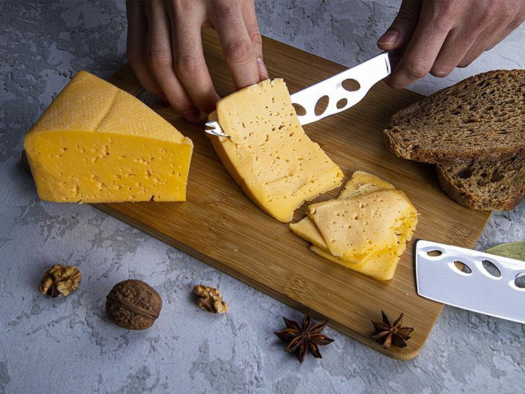 Набор ножей от бренда WMF