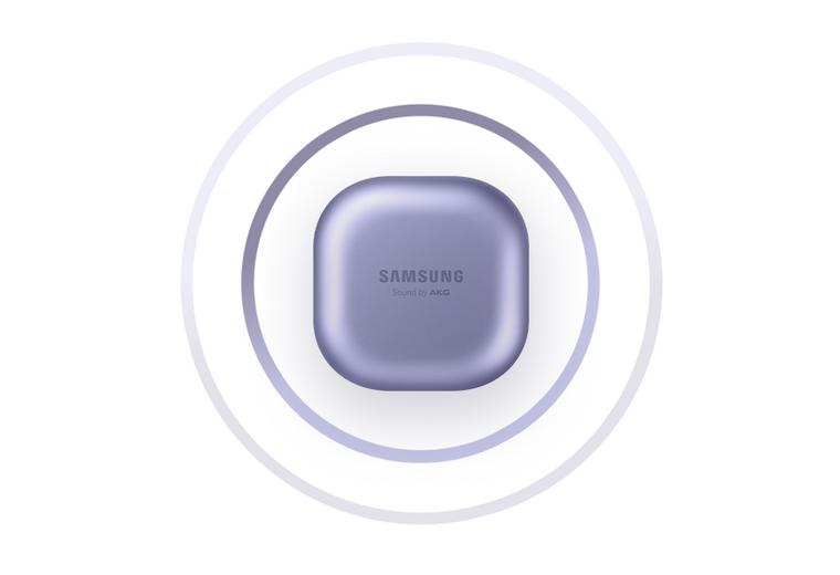 Samsung Galaxy Buds Pro-автономная работа.