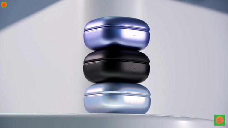 Samsung Galaxy Buds Pro-новинка 2020 года