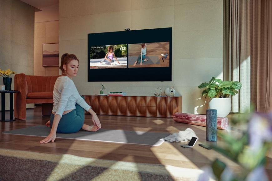Samsung-Smart Trainer