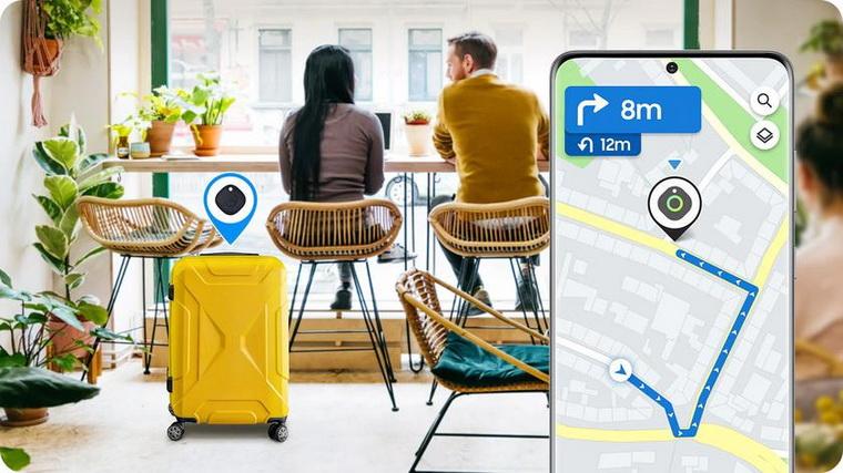 Samsung SmartThings-как работает